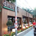 *Divan Cafe | Erenköy